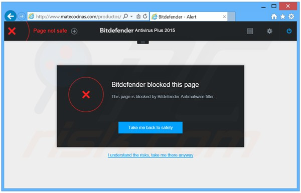 bitdefender2015-website-blocked
